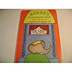 BABAR'S PEEK-A-BOO FAIR (Peek-a-Board…