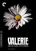 Valerie and Her Week of Wonders [1970 film]…