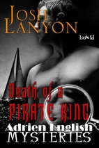 Death of a Pirate King by Josh Lanyon