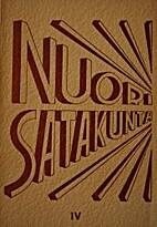 Nuori Satakunta IV by N. O. Ihamäki