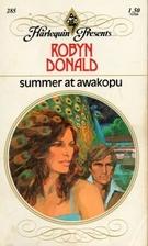 Summer at Awakopu by Robyn Donald