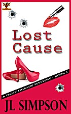 Lost Cause (A Daisy Dunlop Mystery Book 1)…