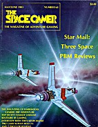 The Space Gamer Number 63 by Aaron Allston