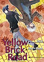 YellowBrickRoad by 京印