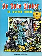 De levende doden by Karel Biddeloo
