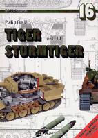 AJ-PRESS TANKPOWER 16. Tiger Sturmtiger…
