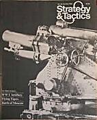 Strategy&Tactics Magazine No 24 :…