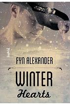 Winter Hearts by Fyn Alexander