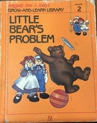 Raggedy Ann & Andy's Grow-and-Learn Library…