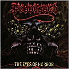 The Eyes of Horror EP by Possessed