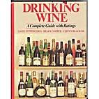 Handboek voor de wijnliefhebber by David…
