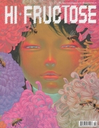 Hi Fructose, The New Contemporary Art…