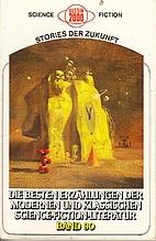 ULLSTEIN 2000 SF STORIES 90 by Walter Spiegl