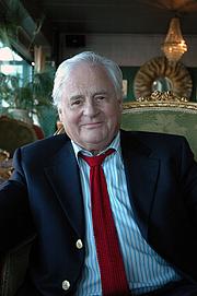 Author photo. Rinus Ferdinandusse [credit: Dolph Kohnstamm at nl.wikipedia]