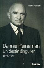 Dannie Heineman, patron de la SOFINA: un…