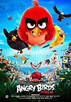 Angry Birds by Rovio Mobile