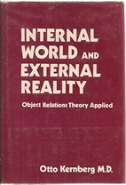 Internal world and external reality : object…