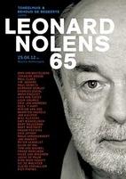 Leonard Nolens 65 zevenentwintig gedichten…
