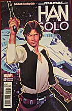 Star Wars Han Solo #1 Hastings Variant Cover…