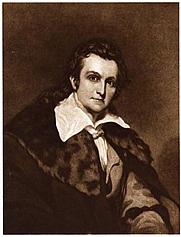 Author photo. C. Turner (engraver) / Frederick Cruickshank (painter)