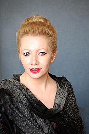 Author photo. Tara Brabazon