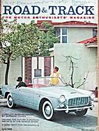 Road & Track 1959-06 (June 1959) Vol. 10 No.…