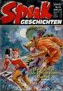 Spuk-Geschichen Nr. 10 - Comic-Sonderband - Die Wächter der verbotenen Ruine -