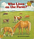 Who Lives on the Farm (Golden Storytime…