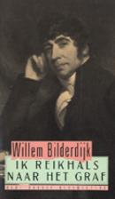Ik reikhals naar het graf by Willem…