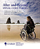 After and Beyond Spinal Cord Injury - A…