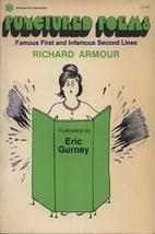 Punctured Poems by Richard Willard Armour