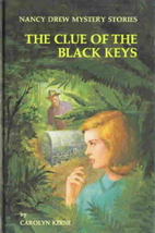 The Clue of the Black Keys by Carolyn Keene