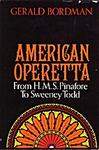 American Operetta: From H.M.S. Pinafore to…