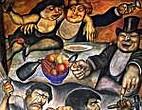 José Clemente Orozco, una vida para el…