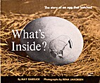 What's Inside? (Grade K-3) by May…