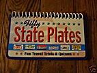 Fifty State Plates by CEO Louis Weber