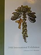 10th International Exhibition of Botanical…