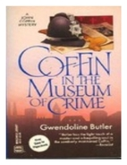 Coffin in the Black Museum by Gwendoline…