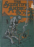 The scientific American boy; or, The camp at…