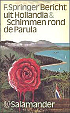 Schimmen rond de Parula by F. Springer