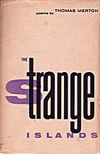 The Strange Islands by Thomas Merton