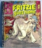 Fritzie Goes Home by Kate Emery Pogue