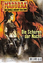 Die Scharen der Nacht by Ronald M. Hahn