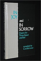 In joy and in sorrow by Candida Lund