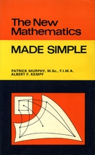 New Mathematics (Made Simple Bks.) by…