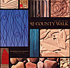 The Art of the 92 County Walk by Indiana…