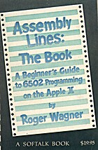 Assembly Lines: The Book. A Beginner's Guide…