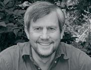 Author photo. Devon Boswell