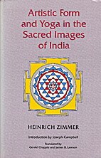Artistic Form and Yoga in the Sacred Images…
