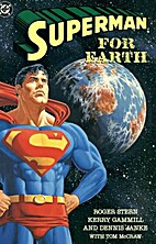 Superman for Earth by Roger Stern